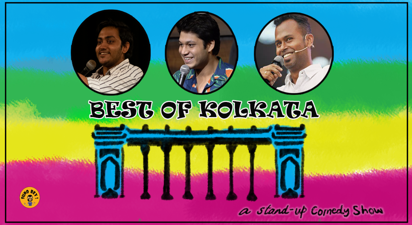 Lol From Home- Best of Kolkota | Suno Bey