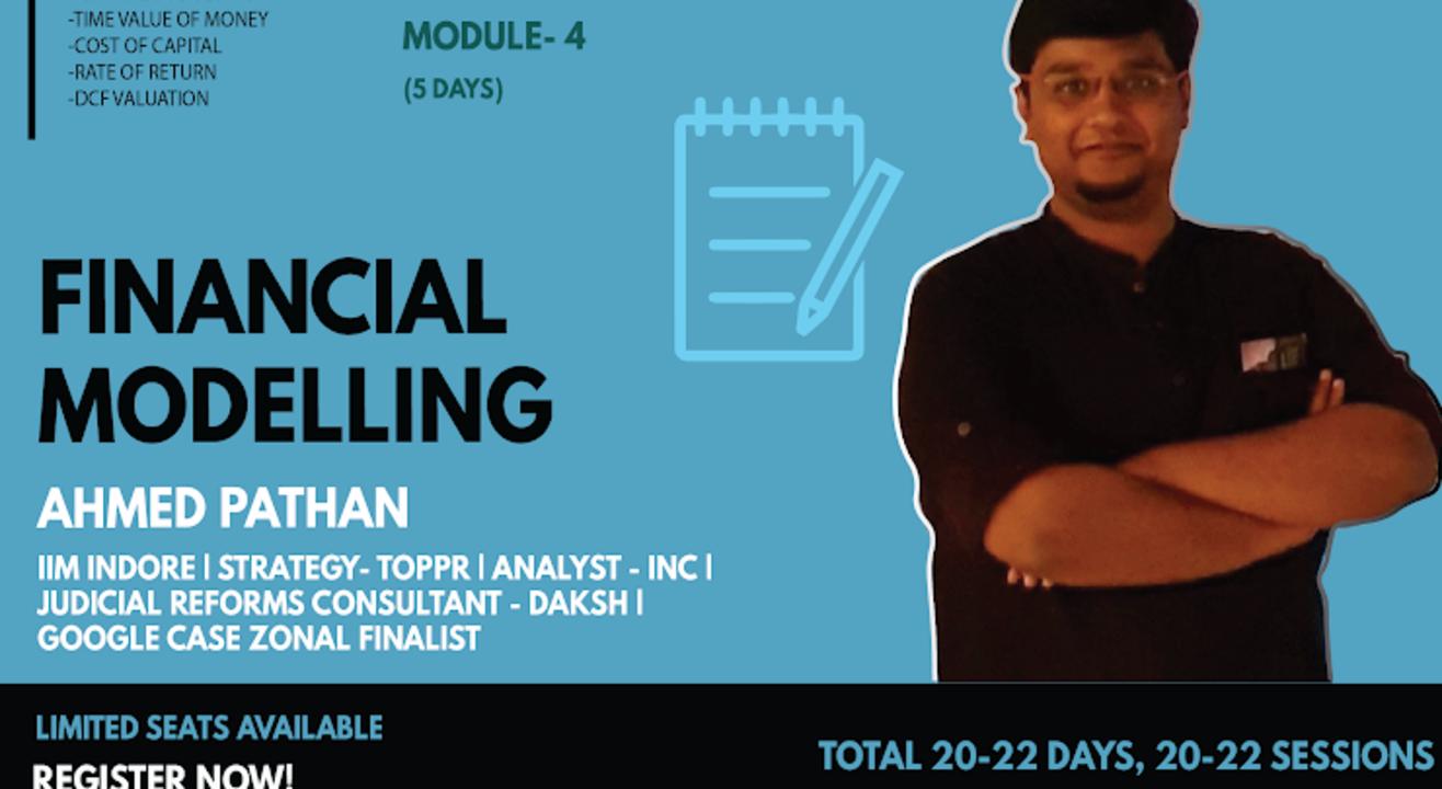 Financial Modelling Workshop