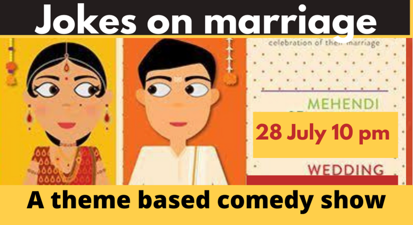 Lol From Home- Jokes on Marriage | Suno Bey