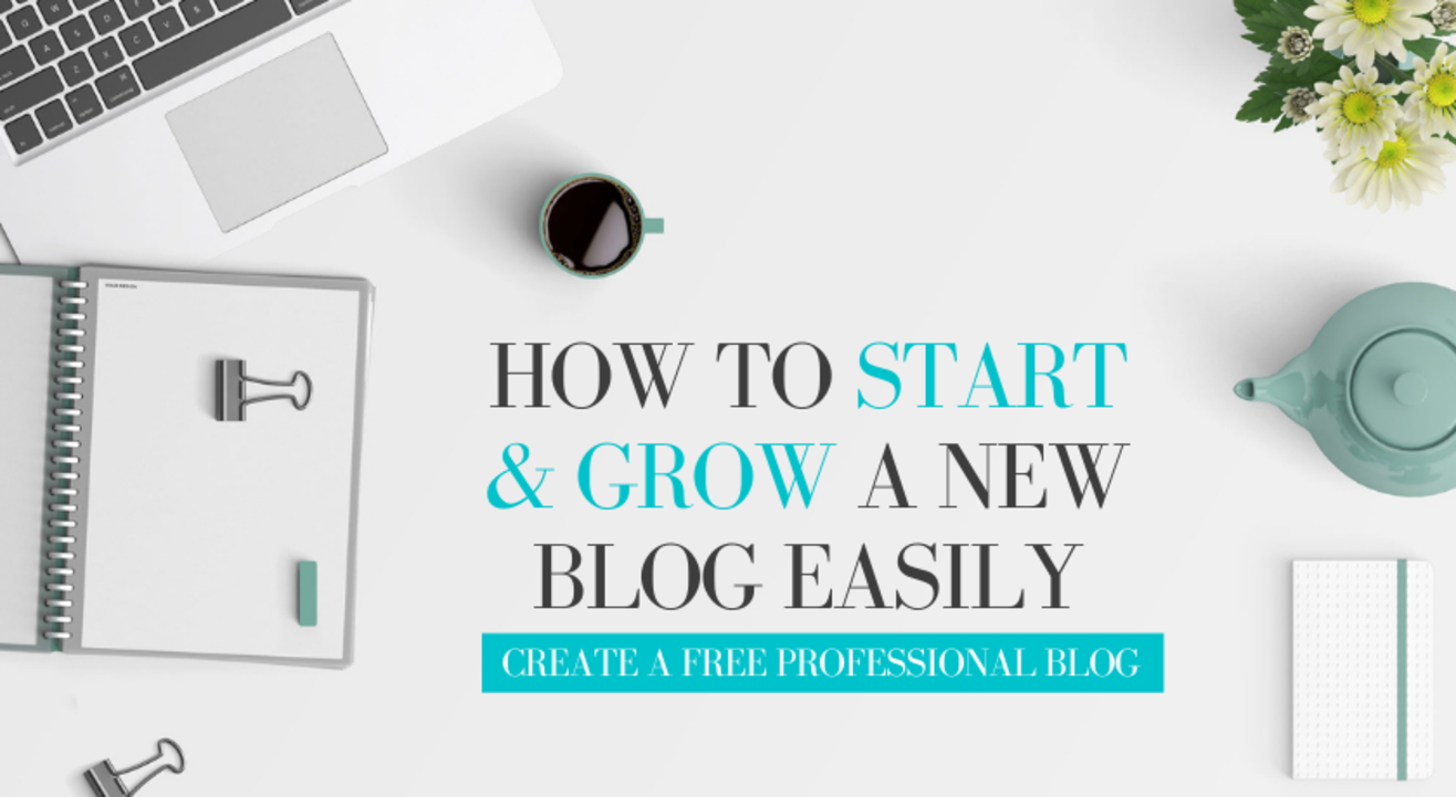 How to Create a FREE professional Blog - 2021 | Earn money Online With Blogging