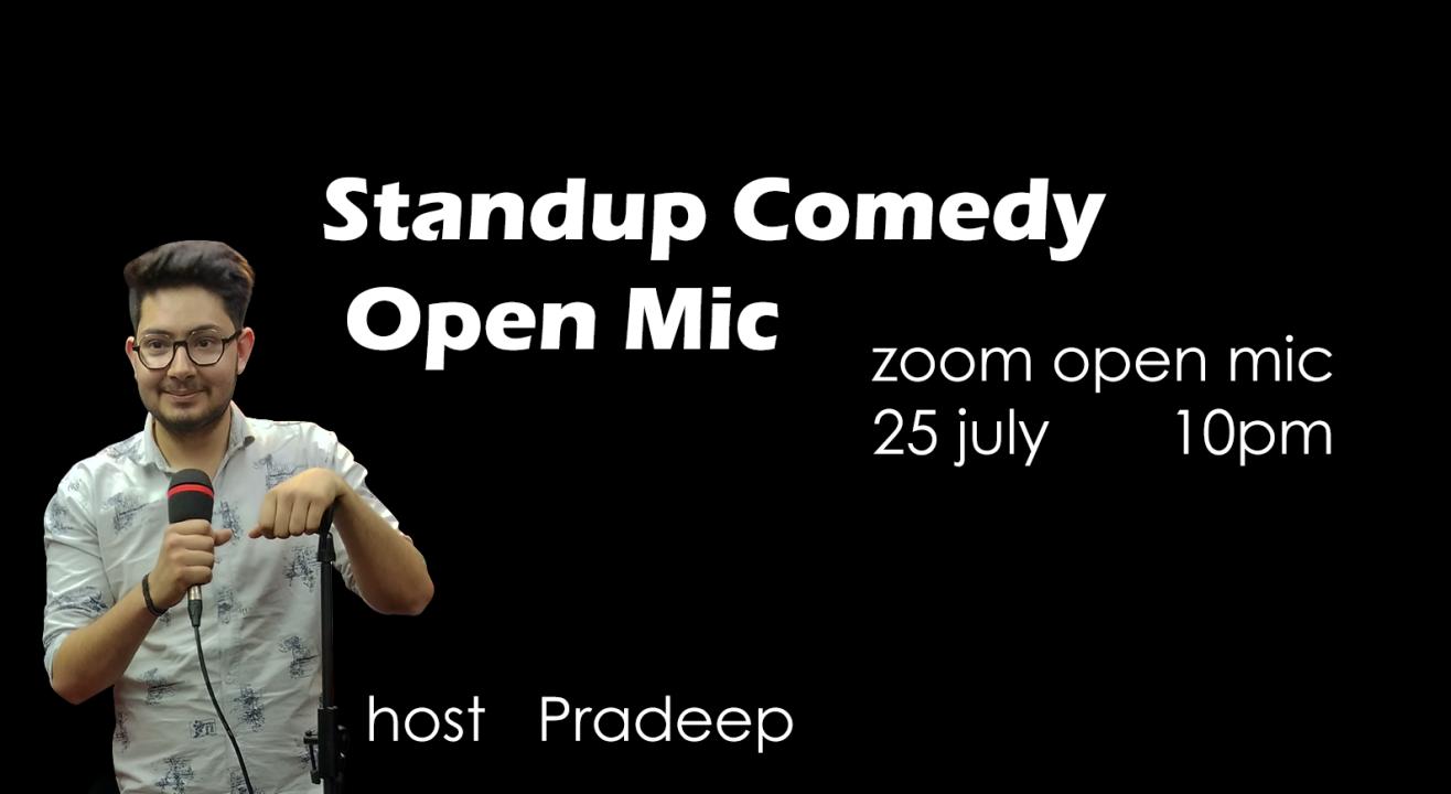 jokes of the week | standup open mic