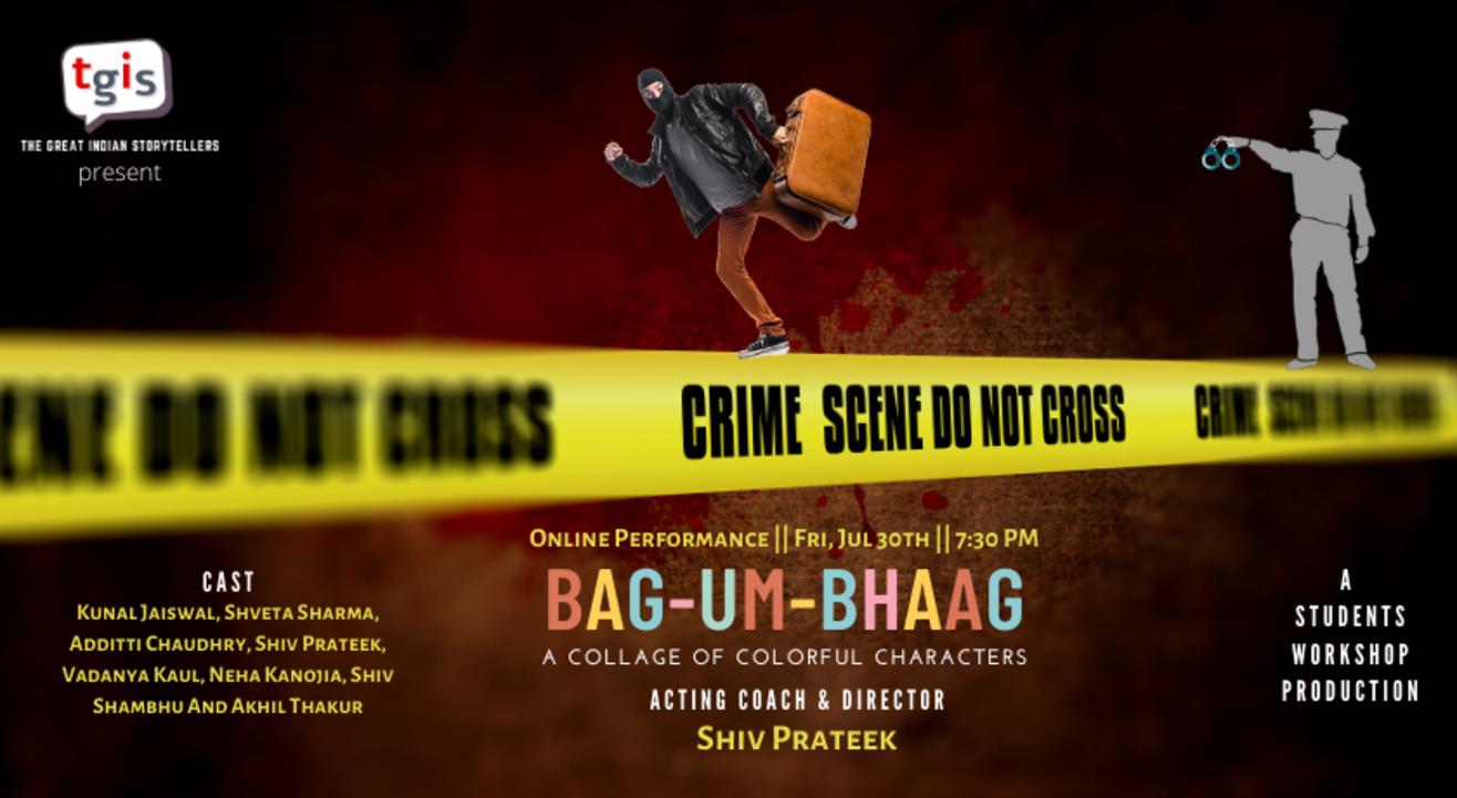 Online Play: Bag-um-Bhaag
