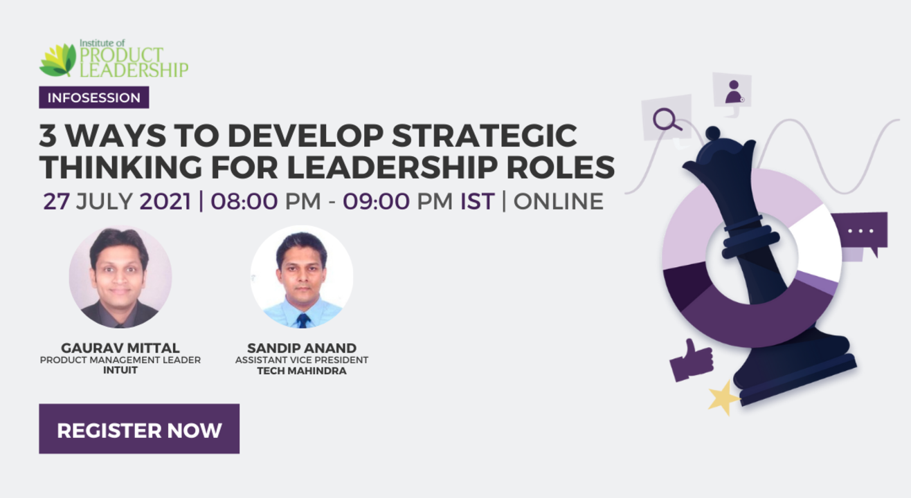 3 Ways to Develop Strategic Thinking for Leadership Roles