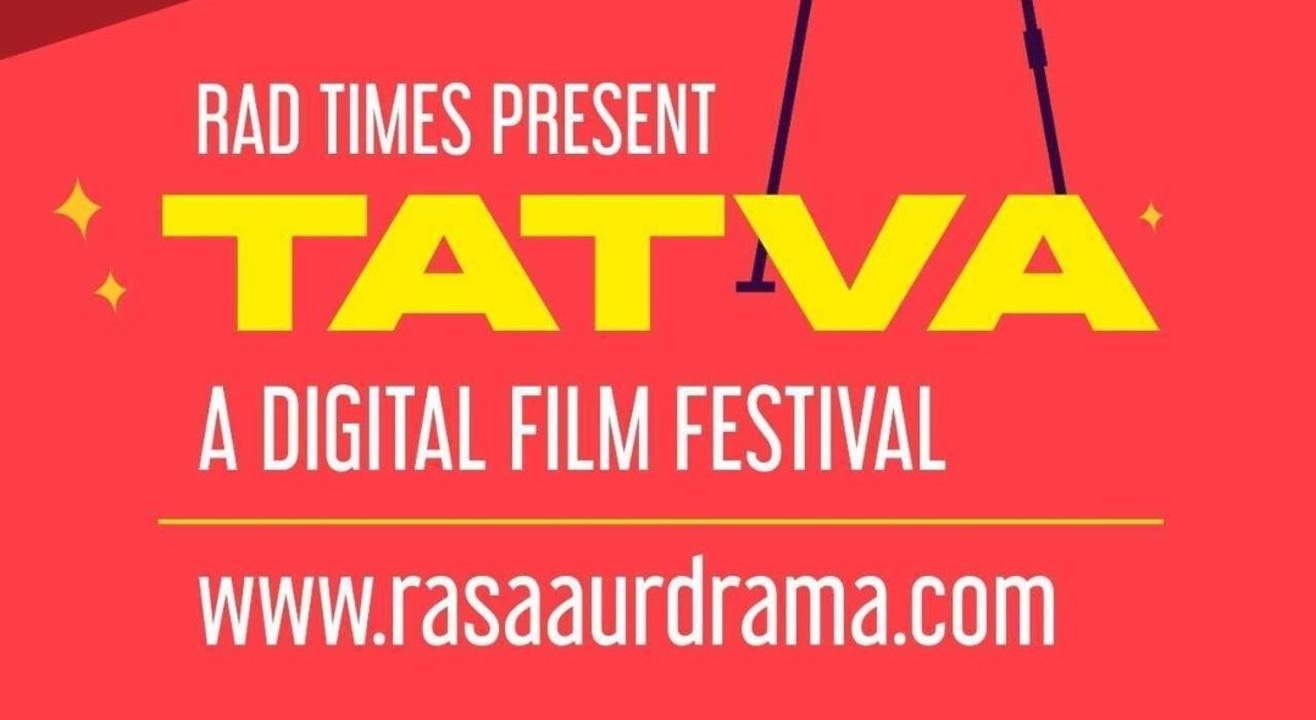 TATVA 2021 A Festival of Shorts
