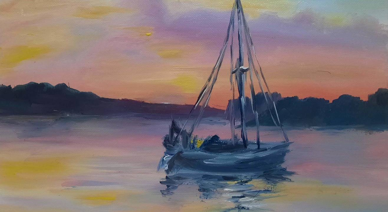Landscapes Oil Painting Workshop