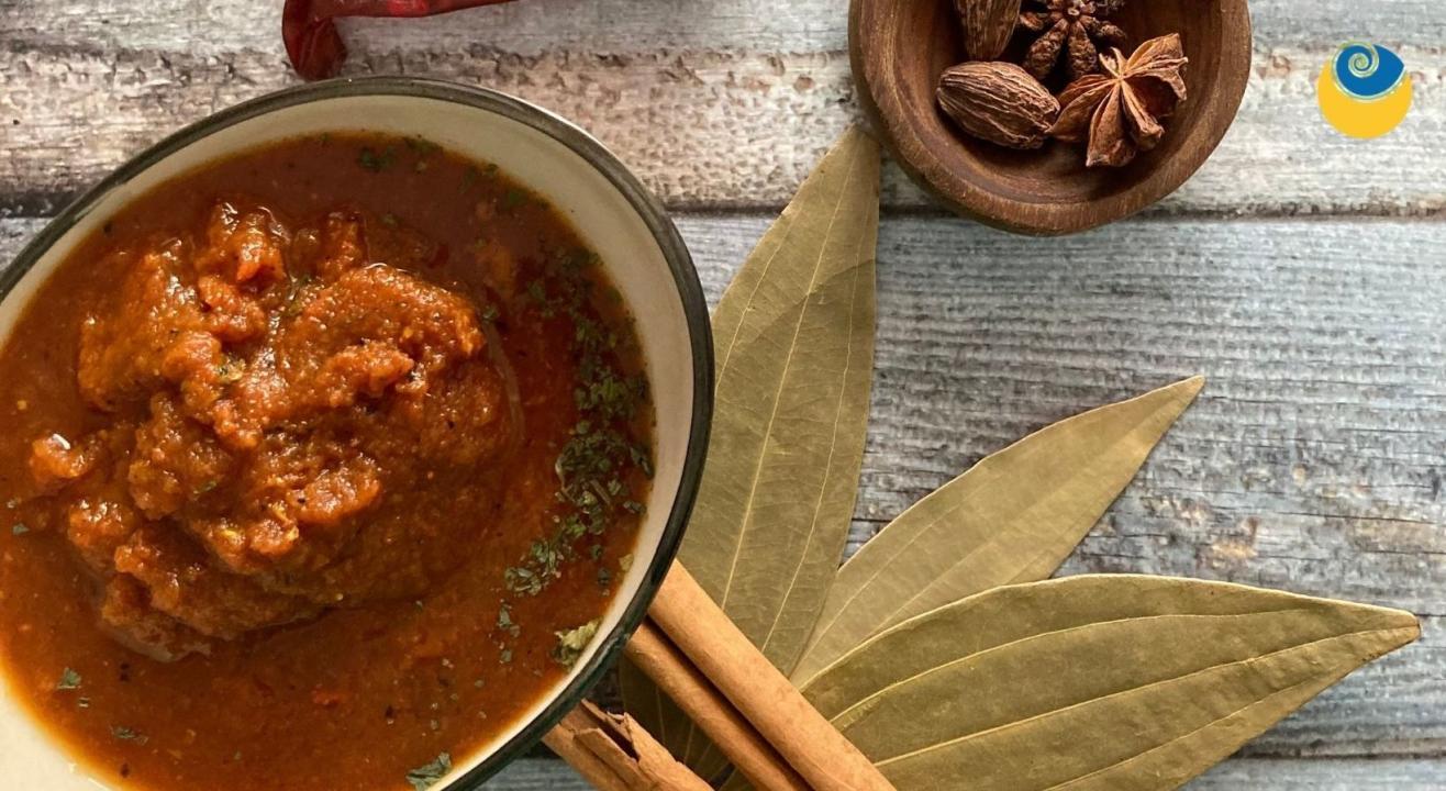 Basic Punjabi Gravy