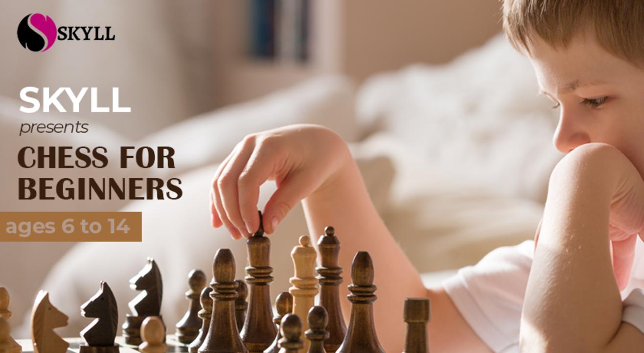 Chess Beginner Kids