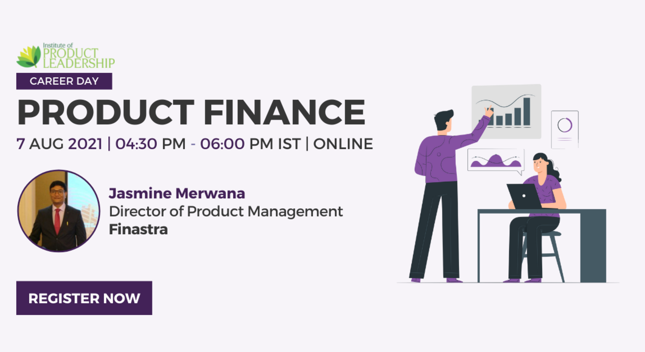 Career day  on  Product Finance