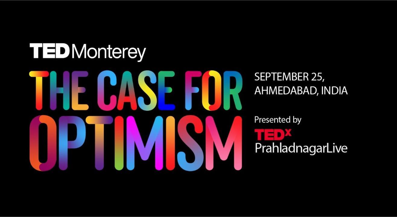 TEDxPrahladnagarLive