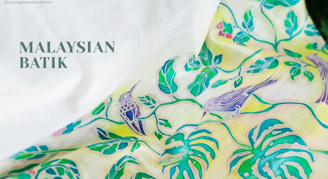 Malaysian Batik Workshop
