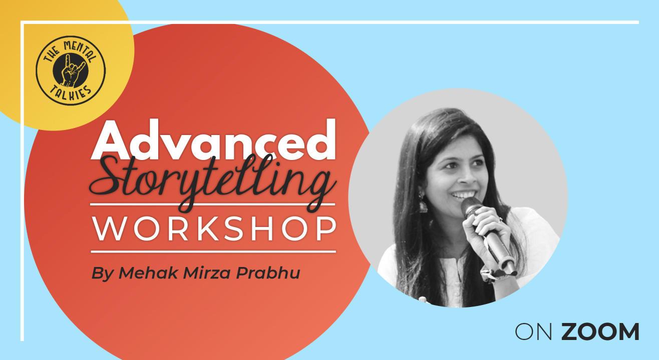 Advance Storytelling Workshop