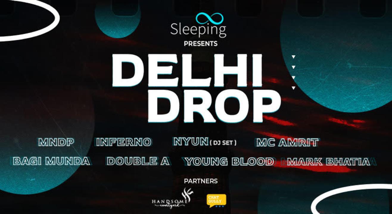 Delhi Drop