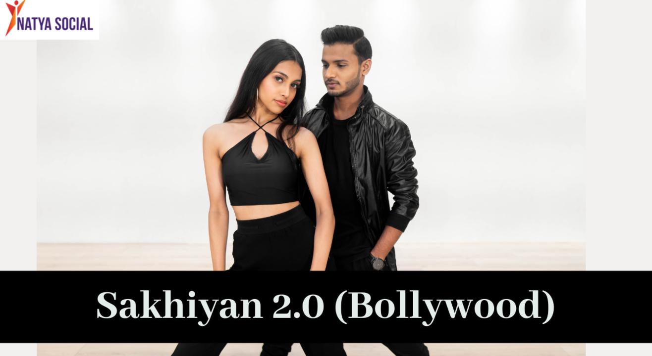 Natya Social - Sakhiyan 2.0