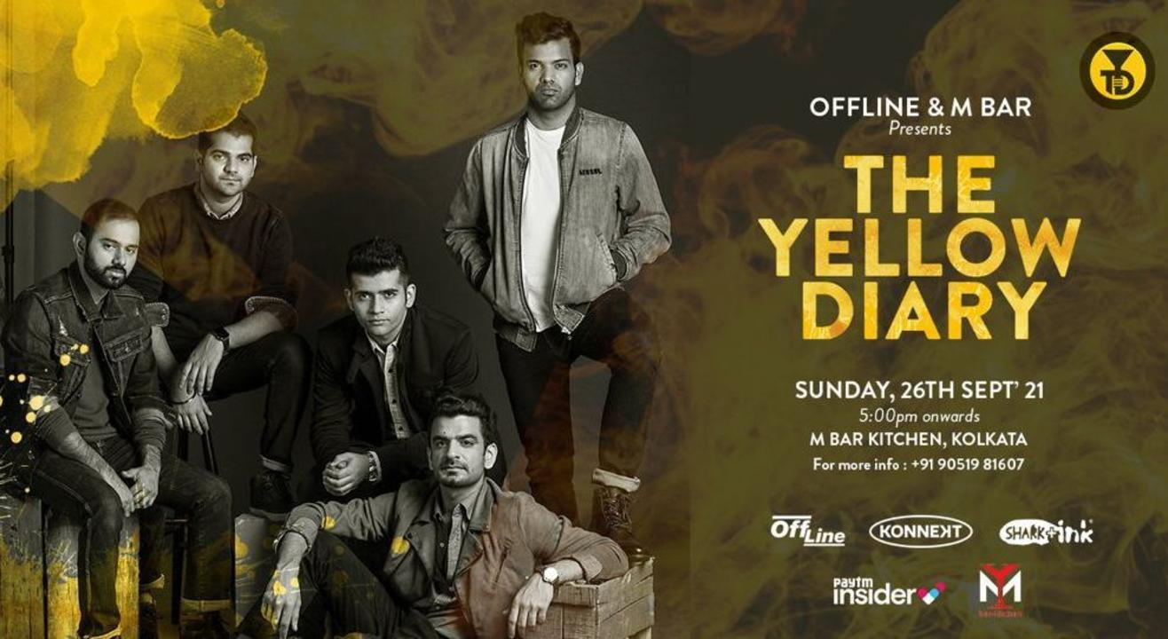 The Yellow Diary Live