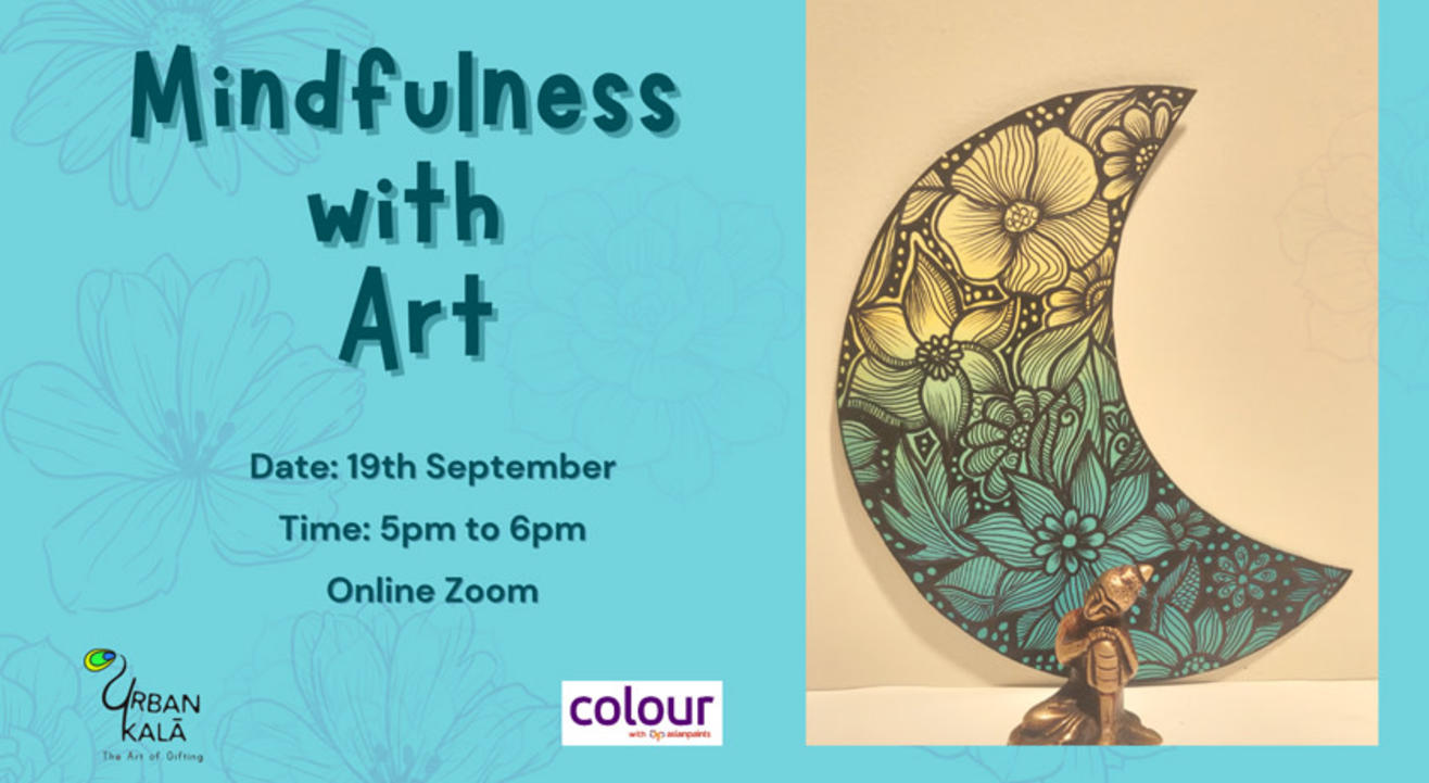 Mindfulness With Art