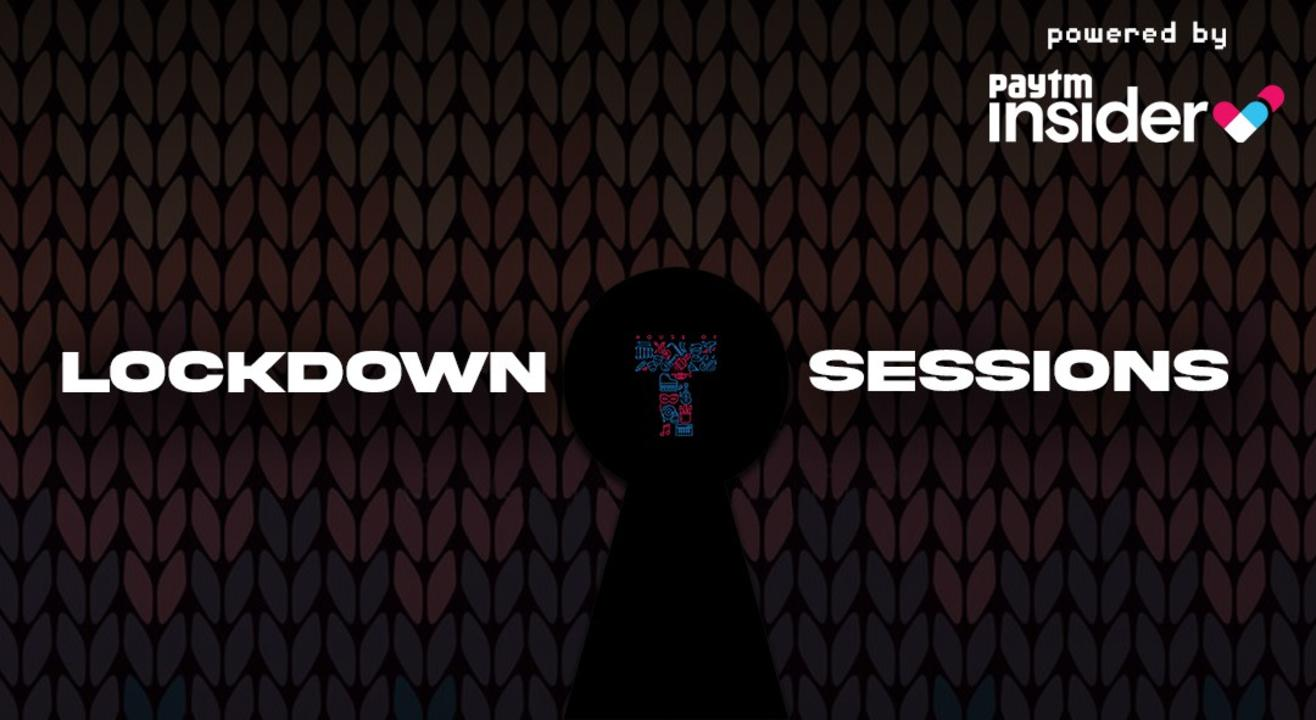 House of T presents Lockdown Sessions - Sept 26