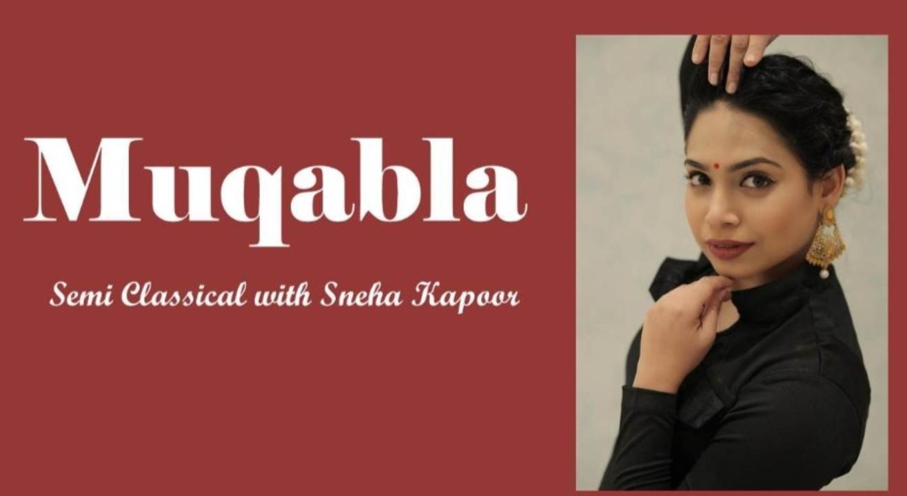 Muqabla Semiclassical Workshop-Sneha Kapoor