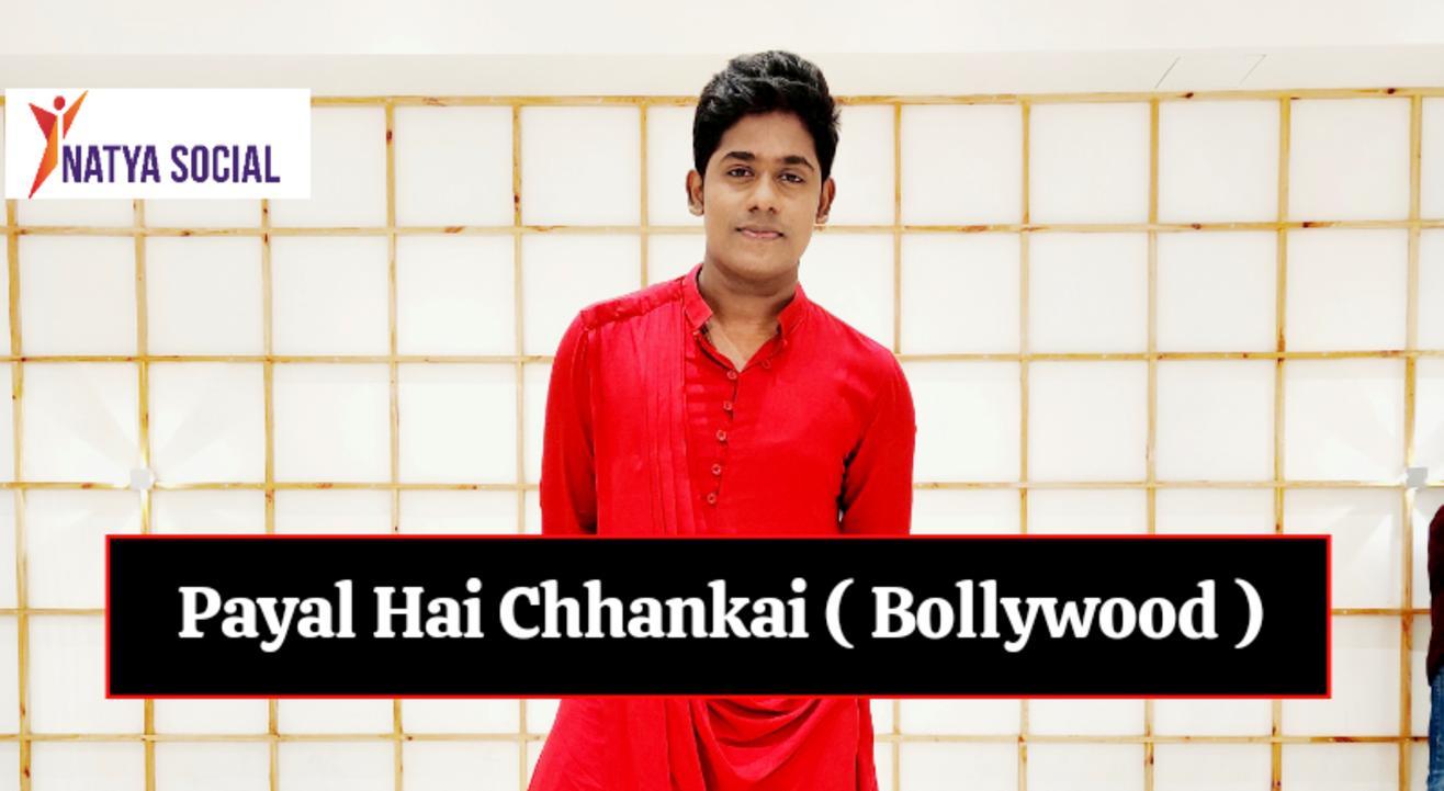 Natya Social - Payal Hai Chhankai