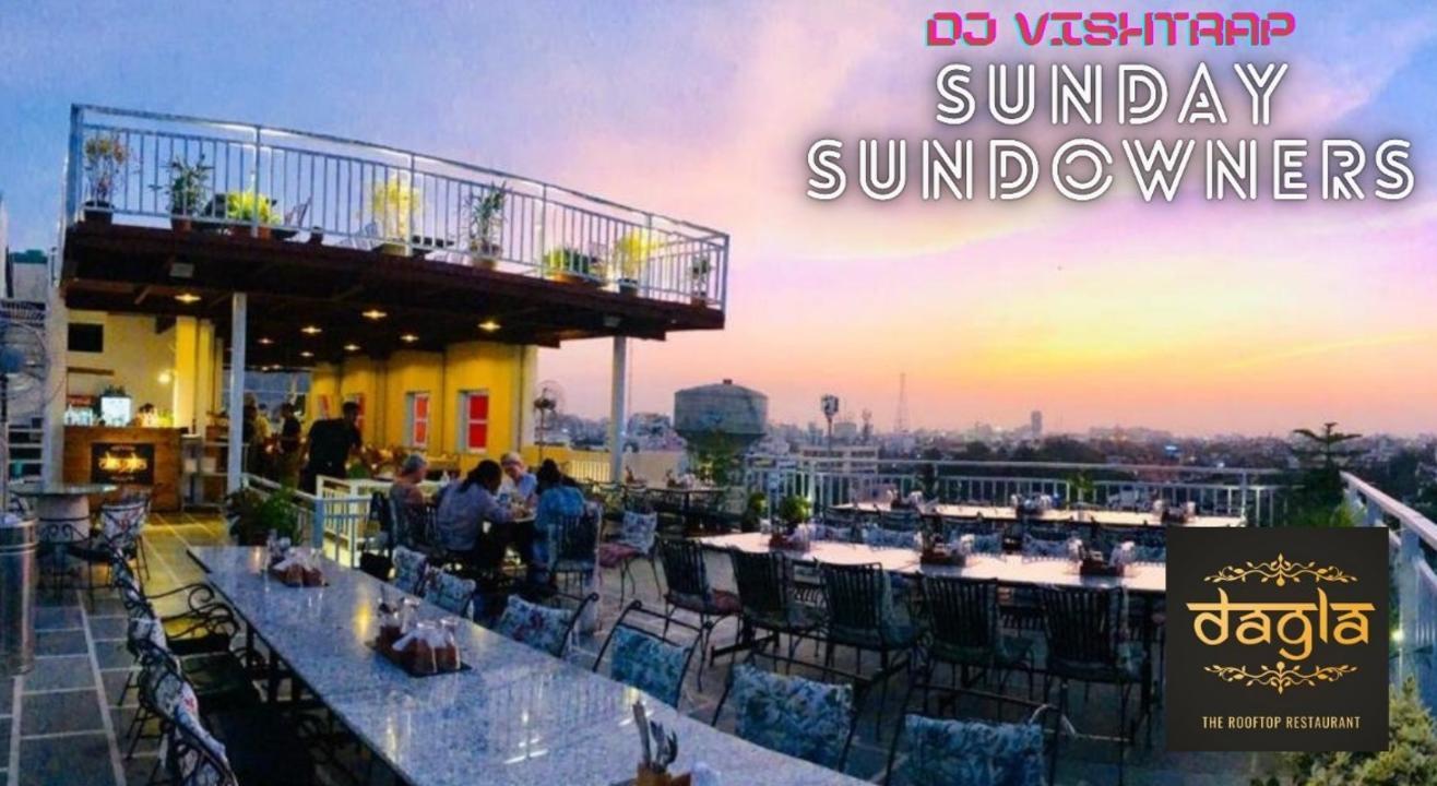Sunday Sundowners