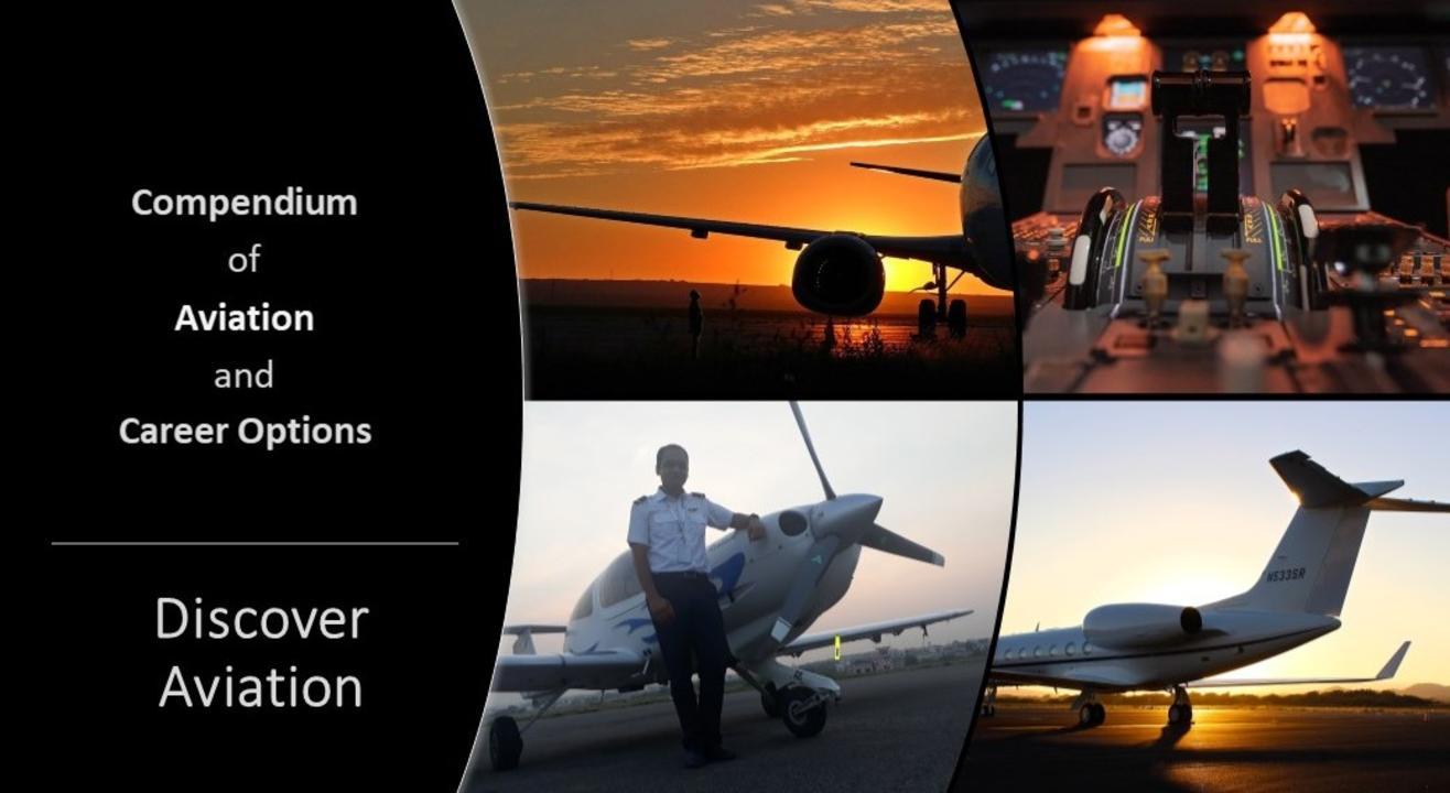 Discover Aviation