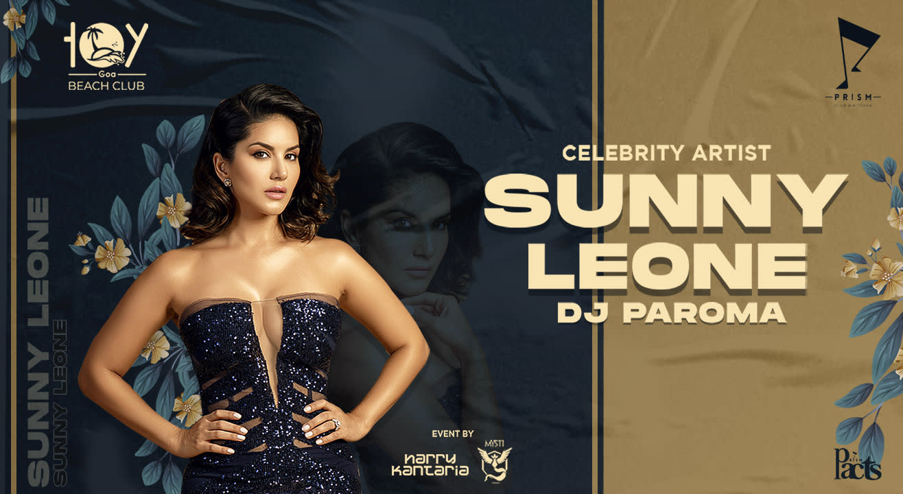 TOY EXPERIENCE W/ SUNNY LEONE AT PRISM