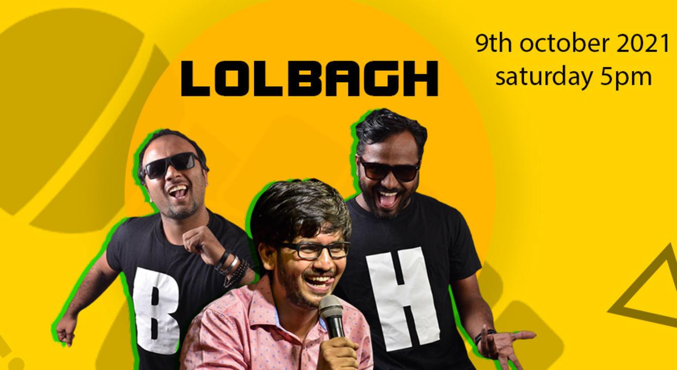 Lolbagh - Kannada Standup comedy