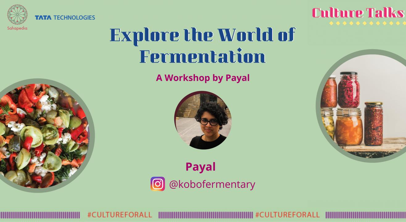 Explore the World of Fermentation