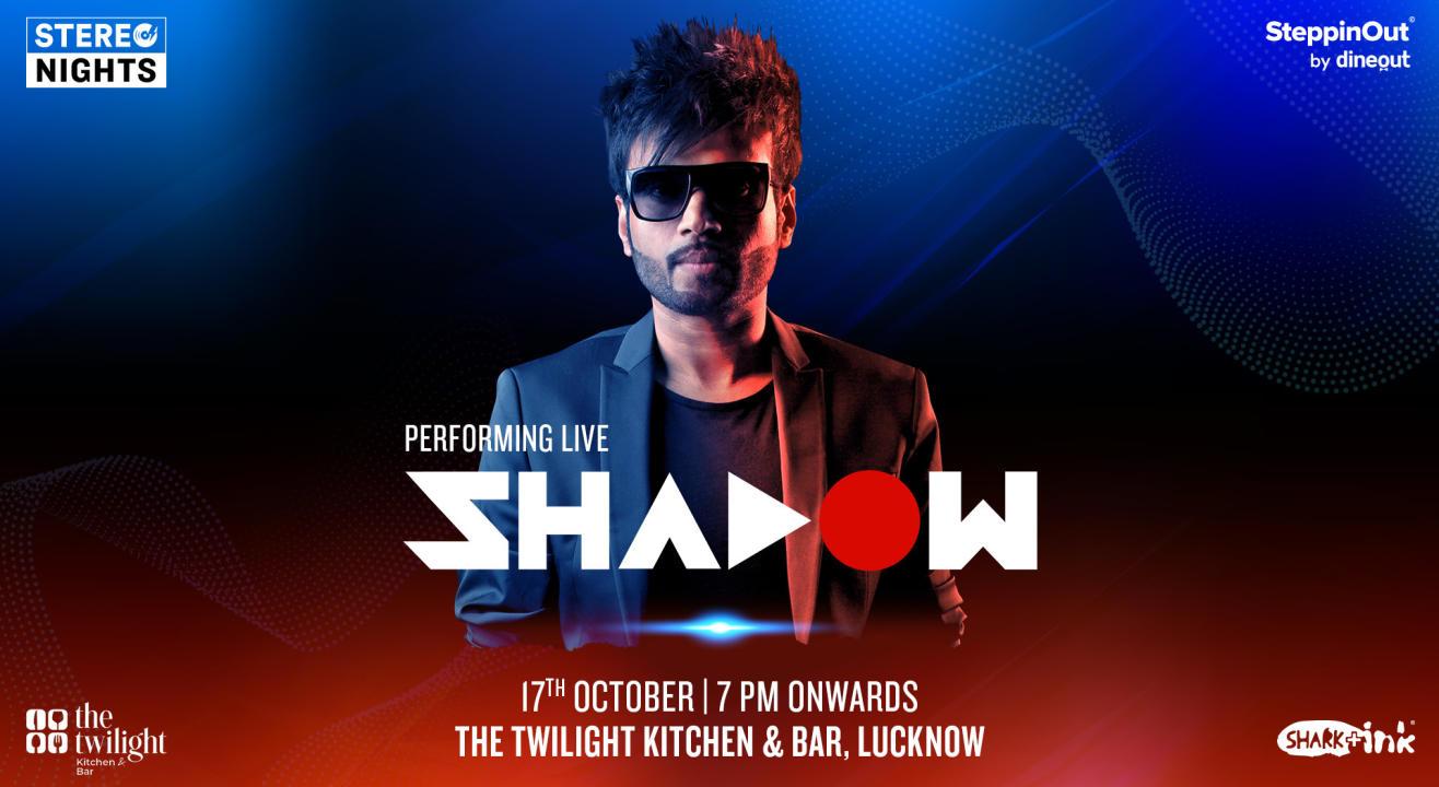 DJ Shadow Dubai Live