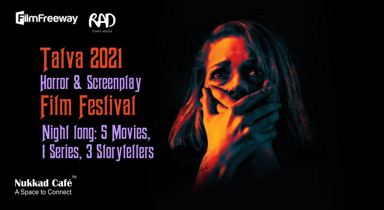 TATVA 2021 | Horror Film & Screenplay Festival
