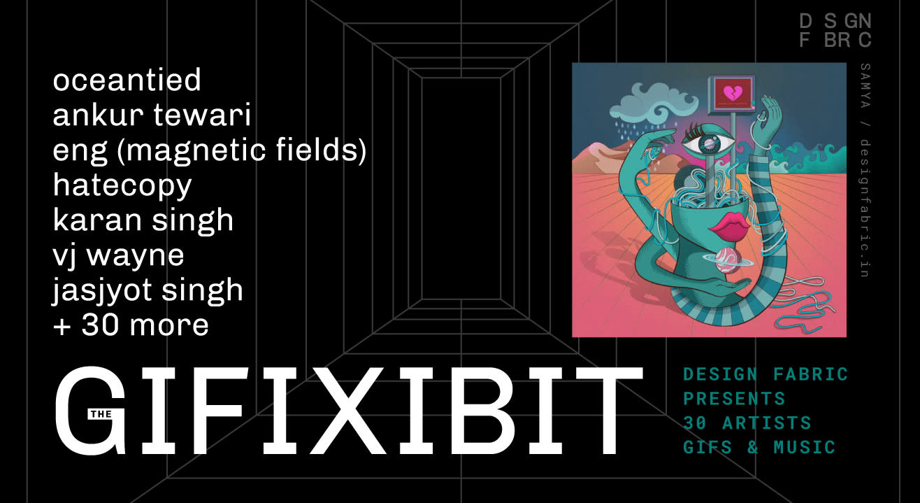 The GIFIXIBIT by Design Fabric