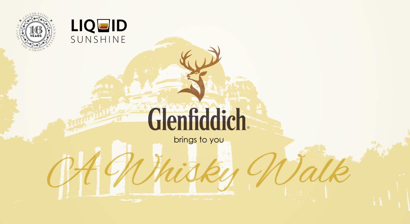 A Whisky Walk