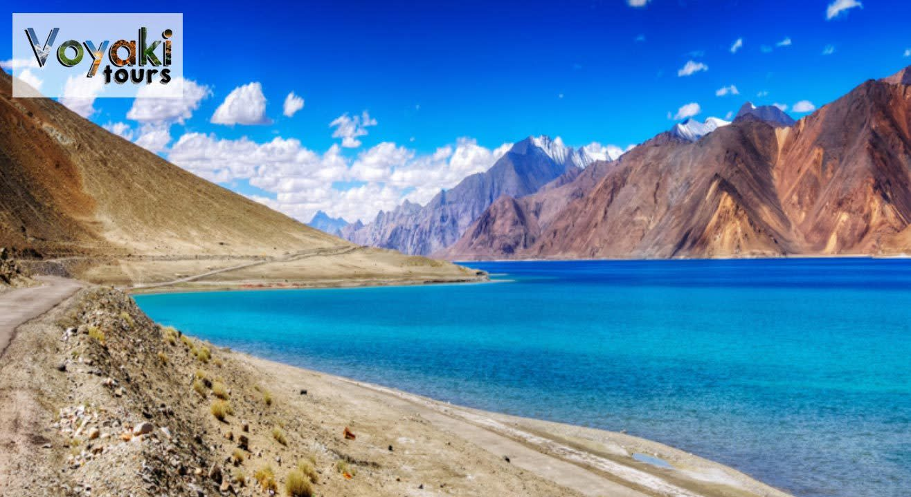 Leh Ladakh with Voyaki