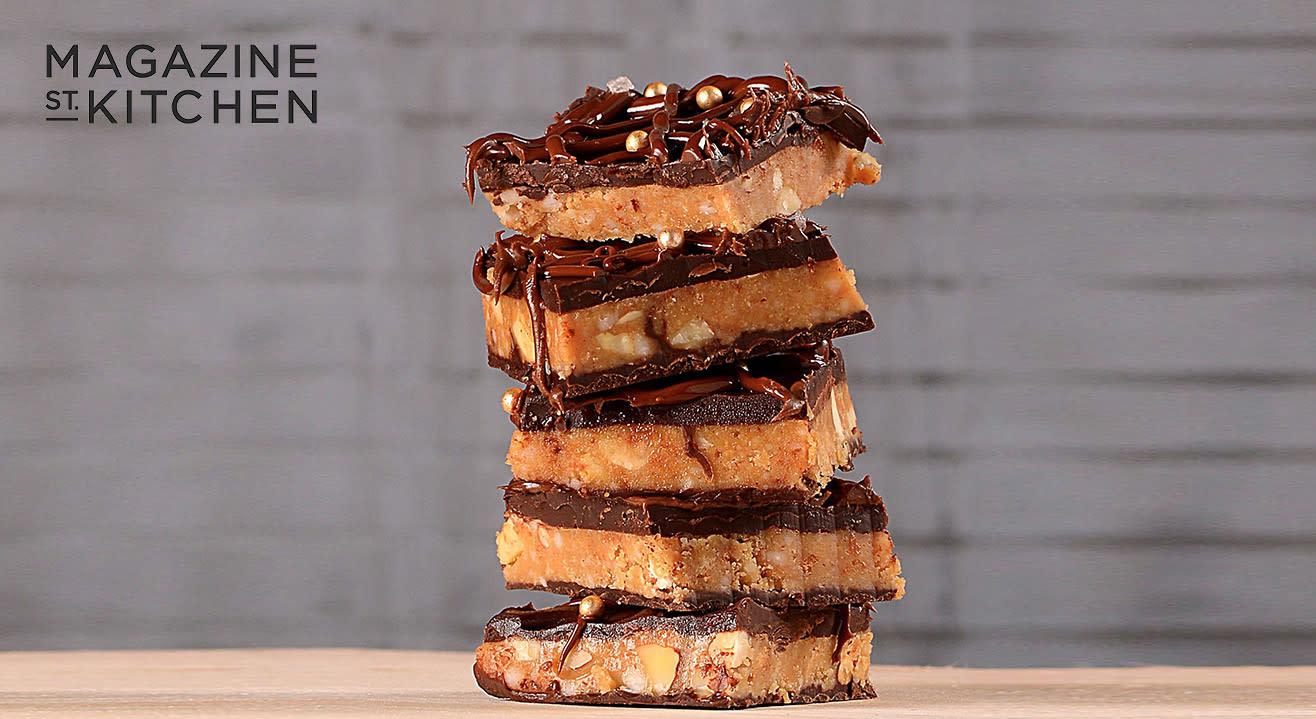 Fat Jar of Nutella: Chef Pratik Kuckreja
