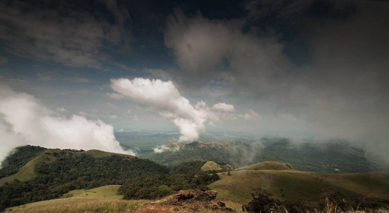 Take a Hike: A Trekking Guide For Bangalore