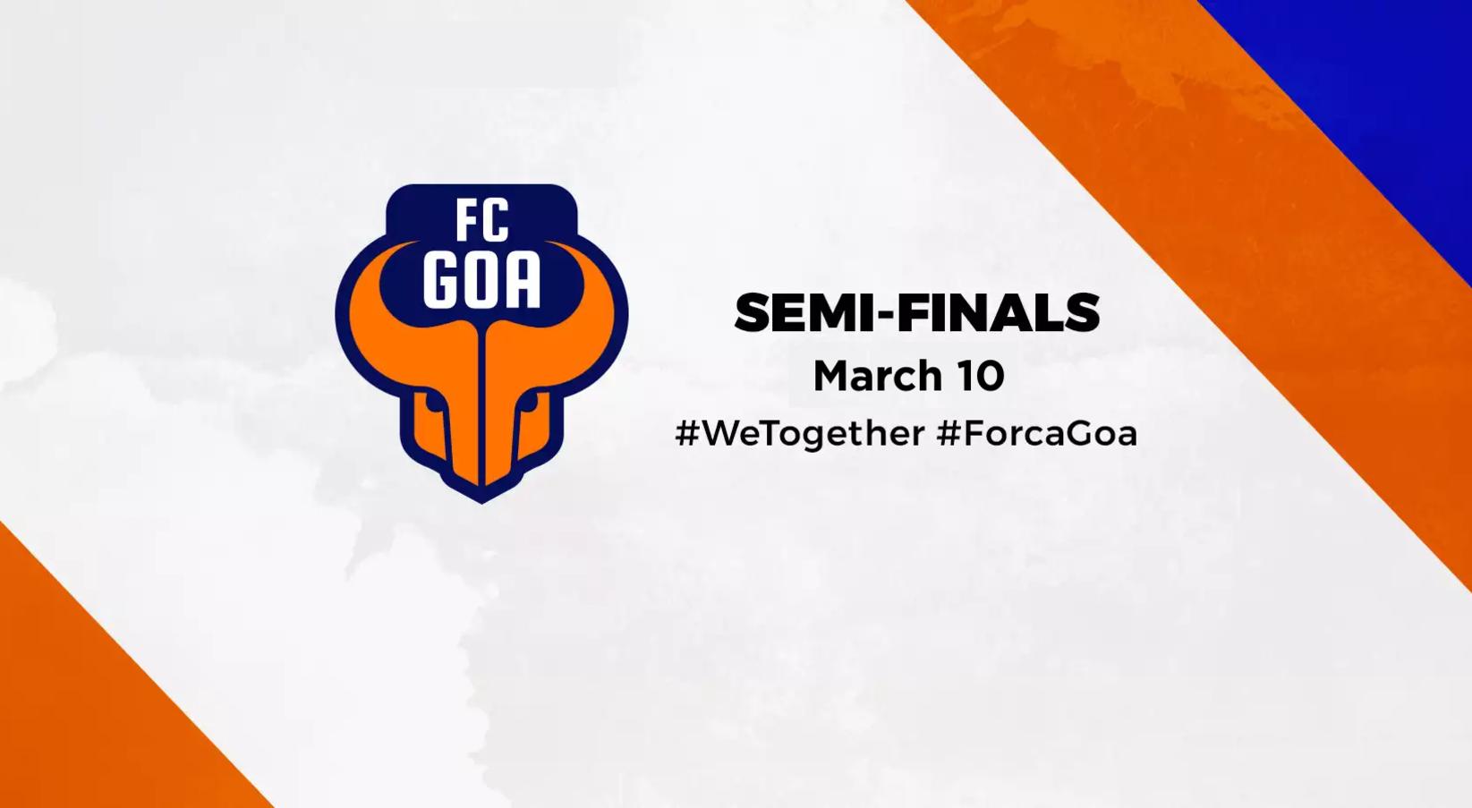 Indian Super League 2018-2019: FC Goa Tickets, News, Schedule & More!
