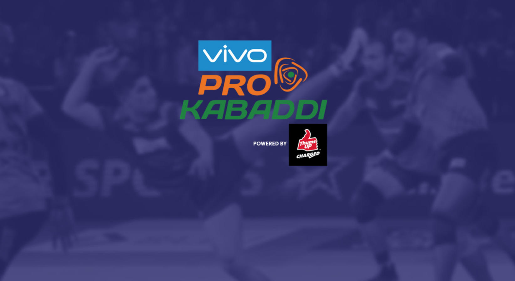 VIVO Pro Kabaddi 2018-19: Buy Match Tickets Online