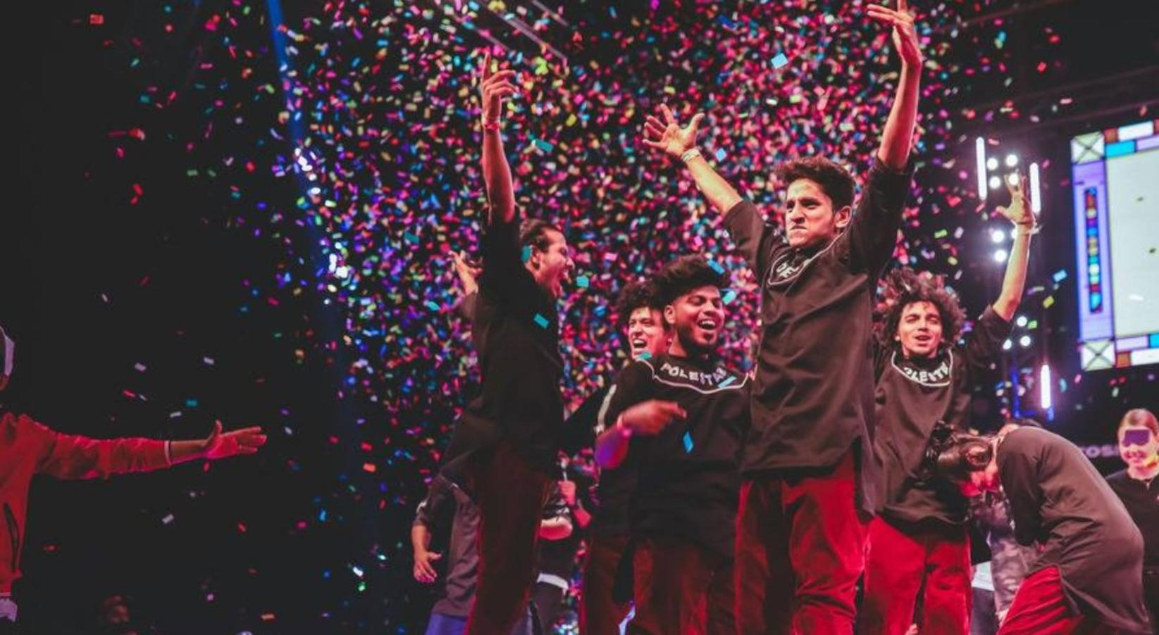Breezer Vivid Shuffle 2018: India's Biggest Hip-Hop Dance Festival