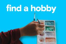 Online Hobbies