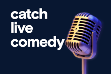 Online Comedy Events