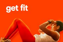 Online Fitness Classes & Workshops