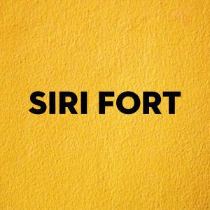 Sirifort Auditorium, Delhi