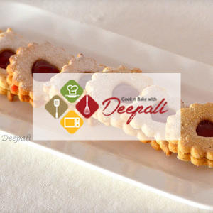 Cook and Bake with Deepali