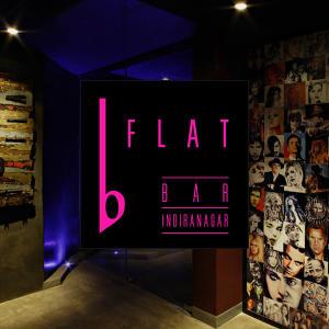 The bFLAT Bar, Indiranagar