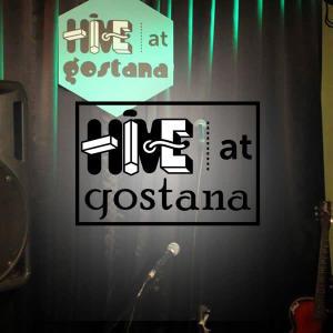 Hive at Gostana
