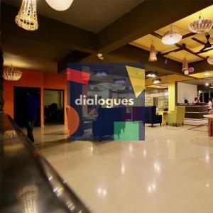 Dialogues Cafe, JP Nagar