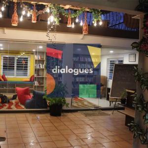 Dialogues Cafe, Koramangala