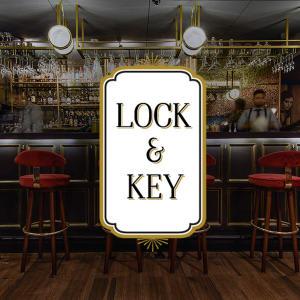 Lock & Key, Gurgaon