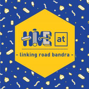 Hive at Linking Road