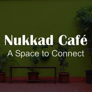 Nukkad Cafe, Pune