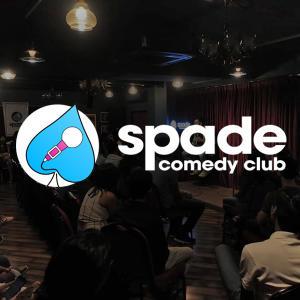 Spade Comedy Club | Pune